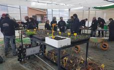 El sexto 'Ecoterra' educa en Villaquilambre a nueve alumnos tras invertir más de 140.000 euros