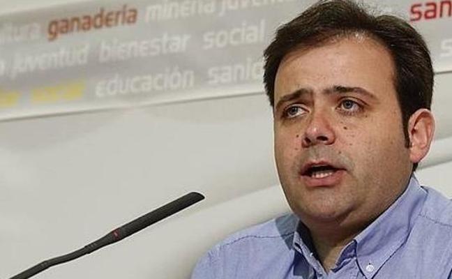Tino Rodríguez exige a Suárez Quiñones que «no venda una vez más» a los municipios mineros