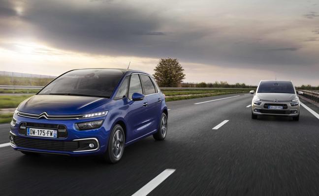 'Citroënmanía' en marzo