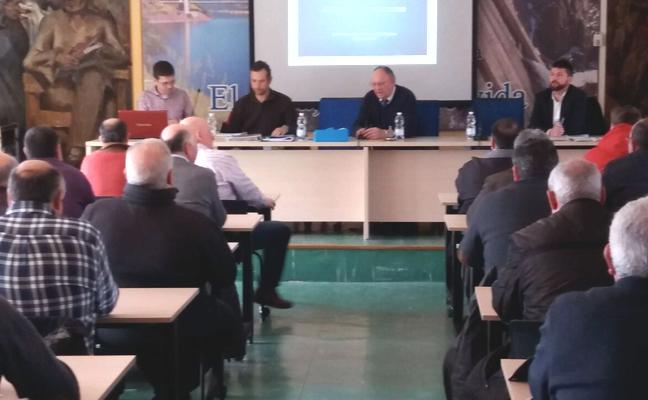 La CHD informa a comunidades de regantes de León sobre los ontenidos de la revisión del Plan Especial de Sequías en la cuenca del Duero