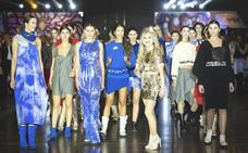 María Lafuente presenta en la Romanian Fashion Philosophy su nueva colección 'Sororidad'