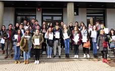 Dos alumnos de León clasificados para la Fase Nacional de la XIII Olimpiada de Biología