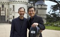 Casa Botines acoge un concierto de los solistas internacionales Sung-Won Yang y Enrico Pace