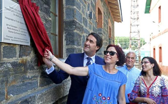 La alcaldesa de Brañuelas desmiente que el PP le haya ofrecido la presidencia de Acom