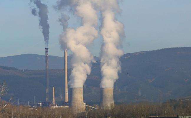 El sector del carbón vincula su futuro más allá de 2019 a la continuidad de las térmicas