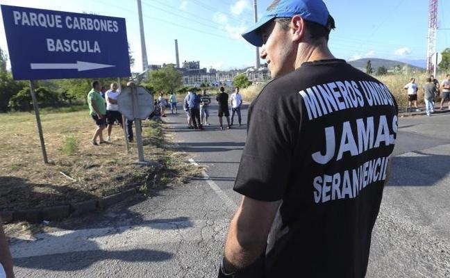Podemos lleva al Congreso la situación de los trabajadores de Astur Leonesa
