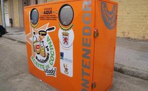 La Diputación pone en marcha una campaña para concienciar sobre la necesidad de reciclar el aceite