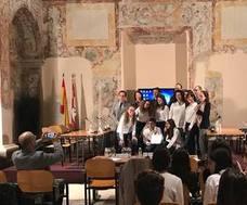 El Colegio Divina Pastora clasificado para la fase regional de la Liga Debate