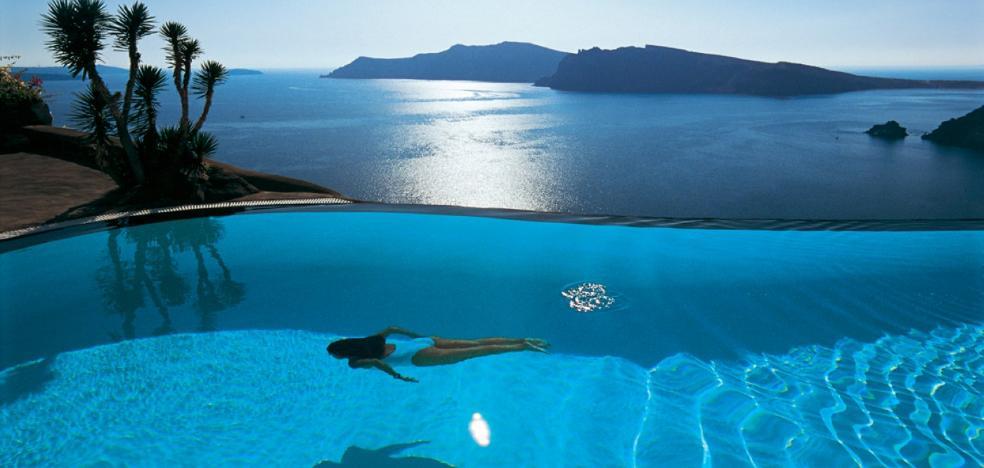 ¿Cuáles son las mejores piscinas del mundo? Asombran con su belleza