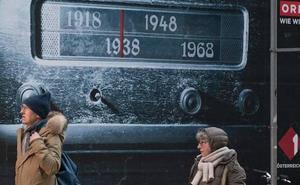 Austria se apunta al 2.0 para recordar la anexión por la Alemania nazi