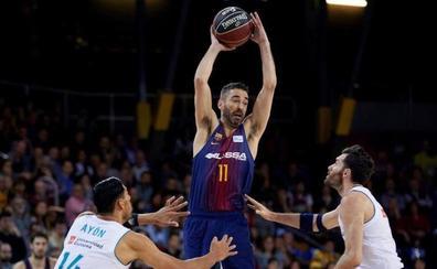 El Barça le saca los colores al Madrid