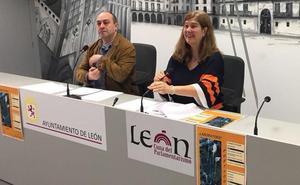 La quinta edición del Laboratorio Poético tratará de acercar el arte al lenguaje de la calle leonesa