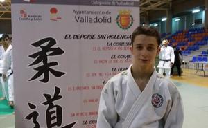 Un oro y una plata en Valladolid y un bronce en Alicante para el judo leonés