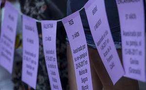 El número de mujeres víctimas de maltrato crece en Castilla y León