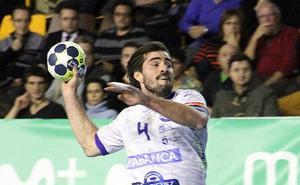 El Abanca Ademar renueva a Simonet por dos temporadas