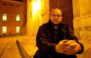 El profesor universitario Carlos Taibo inaugura las jornadas libertarias organizadas por CGT en Ponferrada
