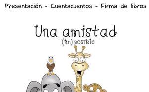 Las bibliotecas de San Andrés se adhieren a la Organización Española del Libro Infantil para fomentar la lectura