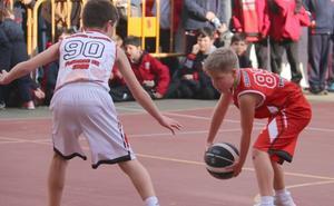 Tradición y baloncesto en el Leonés