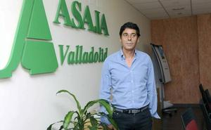 Ocho facturas llevan al banquillo de los acusados al expresidente de Asaja Valladolid