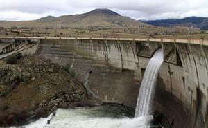 """Tejerina dice que irá """"hasta el final"""" en el Pacto Nacional por el Agua"""