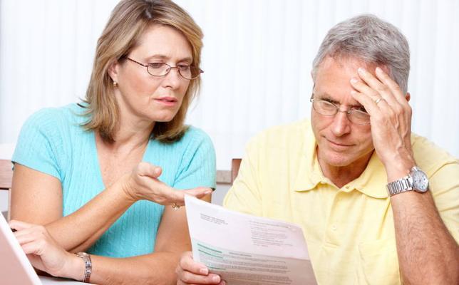 Los despistes que hacen temblar la declaración de la Renta