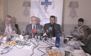 La provincia registra 16.000 donaciones en 2017 y 1.276 leoneses se unieron a la causa