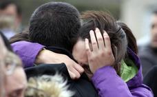La Fiscalía solicita tres años y medio de cárcel a la cúpula de la Vasco por el accidente del pozo Emilio