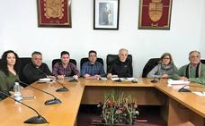 El PSOE de León se une a los trabajadores contra los despidos en la térmica de Anllares