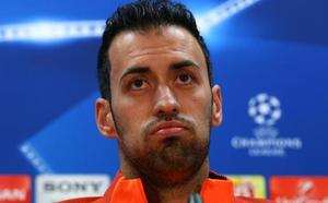 Busquets: «Hemos intentado ayudar a André Gomes todo lo posible»