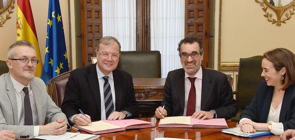 León acogerá el 9 abril el Pleno del Consejo Jacobeo, máximo órgano del Camino de Santiago