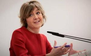 Tejerina dice que irá «hasta el final» en el Pacto Nacional por el Agua