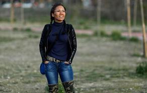 """La prostituta que lucha por defender sus derechos en España: """"No quiero dejar de trabajar, me da rabia"""""""