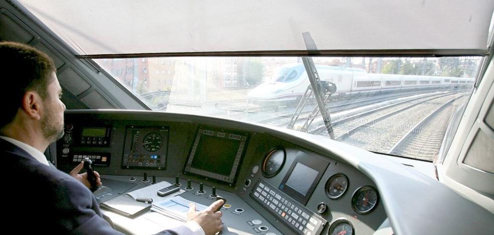 El AVE acerca hasta León desde su apertura 8 millones de pasajeros