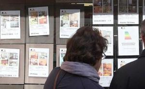 La compraventa de vivienda crece un 1,6% en enero hasta las 246 transacciones en León