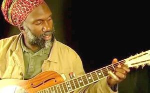 Corey Harris, toda una leyenda del blues, llevará su música a El Albeitar