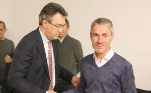 Martín Fiz exporta sus consejos atléticos a la provincia
