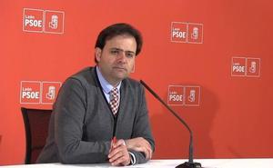 El PSOE asegura que la Junta ejecuta en León sólo 250 millones de los 628 que presupuesta