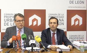 El TSJ anula las nuevas tasas 'sociales' de agua y destapa «las triquiñuelas» de Aguas de León