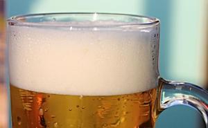La cerveza ayuda al corazón