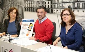 La OMIC de León tramitó 1.590 expedientes y realizó 565 mediaciones durante el último año