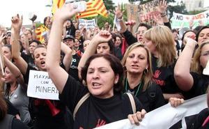 El Museo de la Siderurgia de Sabero acoge un debate con el colectivo 'Mujeres del Carbón'