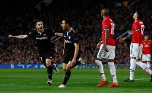 El Sevilla también arrastra a los espectadores de la Champions