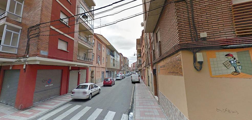 Un tiroteo en León capital acaba sin heridos en un posible caso de violencia de género