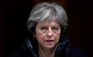 Reino Unido expulsa a 23 diplomáticos rusos tras el envenenamiento del exespía Skripal
