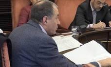 Sendino: «El PP pactando con Ciudadanos se pone en manos de una mantis religiosa»