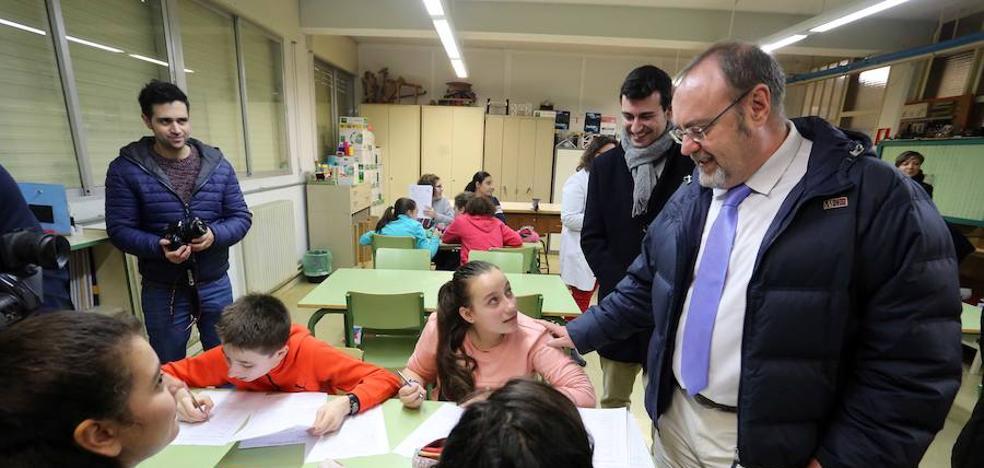 Educación convoca ayudas para financiar las actividades de las ampas por valor de 50.000 euros