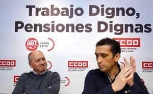 El acuerdo para la mejora del empleo público beneficiará a 161.535 trabajadores de la Administración en Castilla y León
