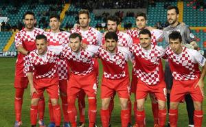 Cinco leoneses, a la fase final de la Copa de Regiones Uefa