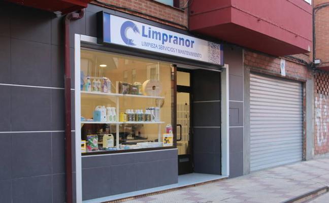 Limpieza y mantenimiento profesional con las últimas novedades de la mano de Limpranor