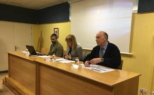 Más de 50 profesionales participan en la jornada sobre la ITE organizada por San Andrés